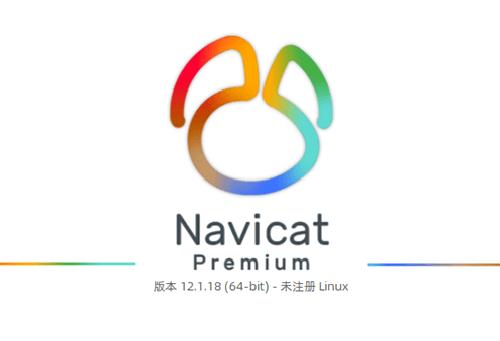 Linux/Deepin 系统运行 Navicat 出现乱码的解决方案