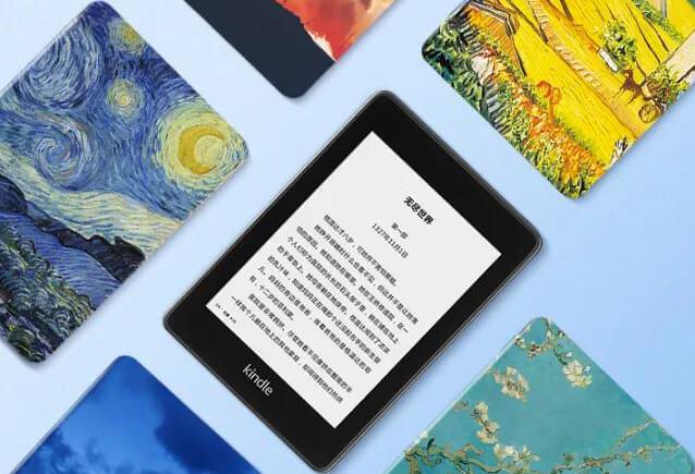 """亚马逊 Kindle 精选畅销书""""品质电子书"""" 30 元免费券"""