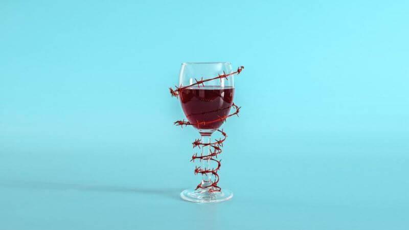 健康迷思:喝红酒(葡萄酒)真的有益健康吗?