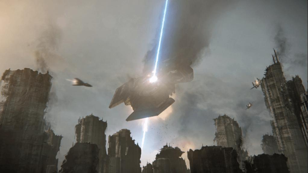 Epic 限时免费领取价值 $39.99《银河文明3》战略回合制游戏