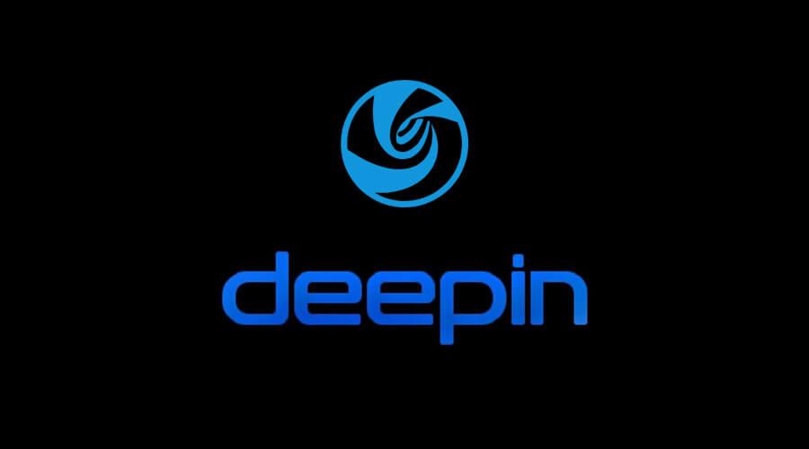 Deepin 系统