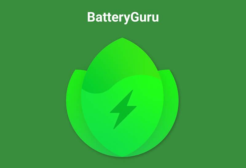 安卓手机电池详情软件 Battery Guru v1.8.9.2 for Android 解锁付费版